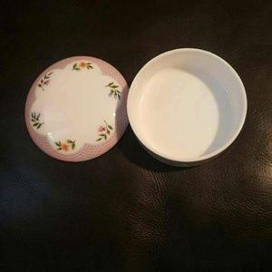 Tiffany & co  porcelain