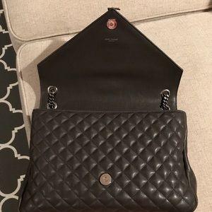 2997614b2937 Yves Saint Laurent Bags - Classic Large College Monogram Bag