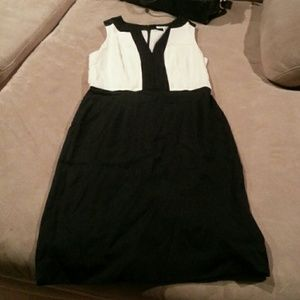Banana  republic dress new