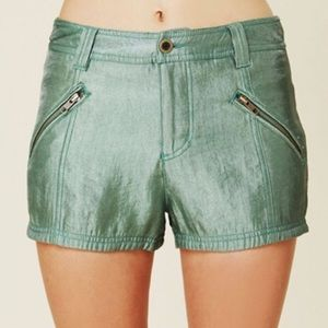 Free People Shorts Sz2