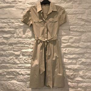 Super cute Theory dress size 4