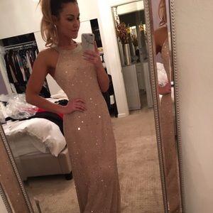 Dresses & Skirts - Incredible beaded dress