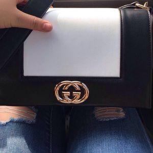 GG beautiful crossbody bag