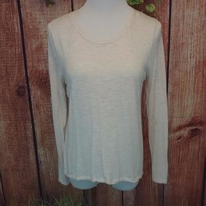 EUC Madewell Long Sleeve Shirt