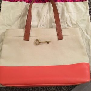 Fossil brand bag great condition