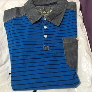 Other - U.S Polo Assn. kids shirt