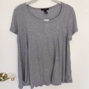 [NWT] Forever 21 Ribbed Tee