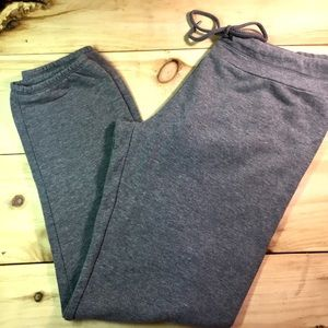Aerie Cropped joggers