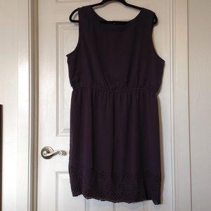NWOT LOFT outlet dress