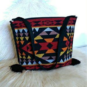 El Paso Saddle Blanket Co