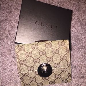 Gucci Wallet - Women's