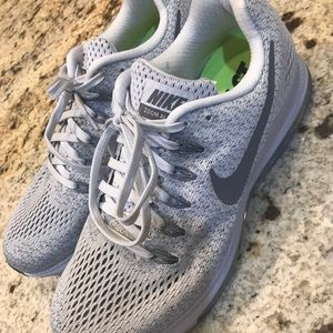 Air Zoom All Out Running Sneaker NIKE