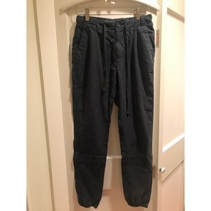 James Perse Track Pants