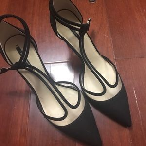 Zara high heels 👠 size 8