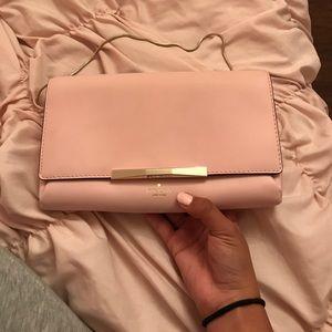 Blush Pink Kate Spade Handbag