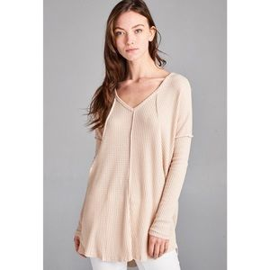 Tops - Timeless Tunic Top