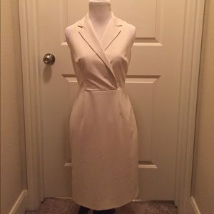 Banana Republic Petite 0 0P dress
