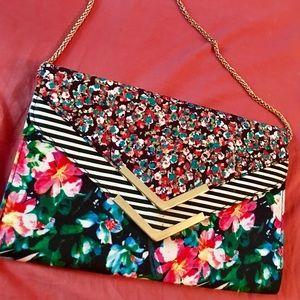 Also purse