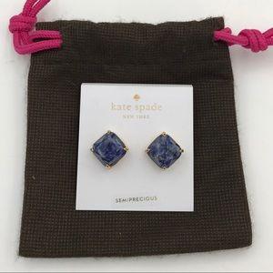 kate spade NY Semiprecious Stud Earrings NEW