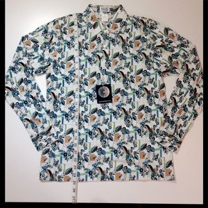 Women's shirt by Leon Levin