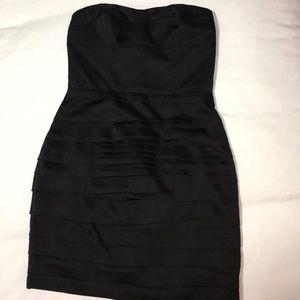Express Dress (Little Black Dress)