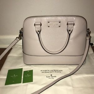 Kate Spade Small Rachelle Wellesley Purse