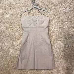 Alice & Olivia mini dress size S
