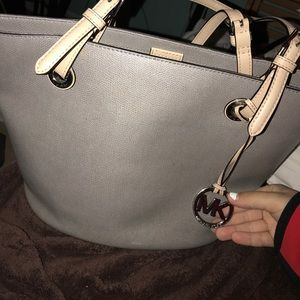 REAL Michael Kors purse