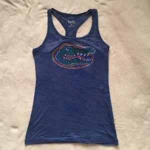 GUC Florida Gators tank