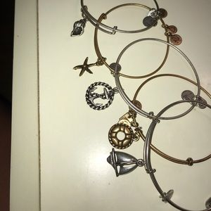 Nautical ALEX AND ANI bundle