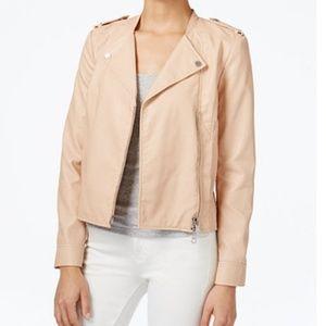 Armani Exchange Moto Jacket