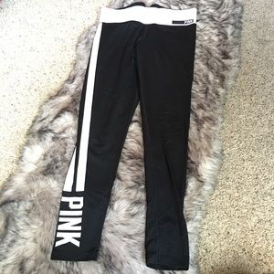 Victoria's Secret yoga pants leggings