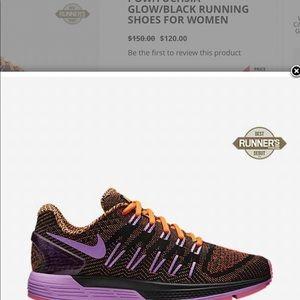 8.5 Nike air zoom