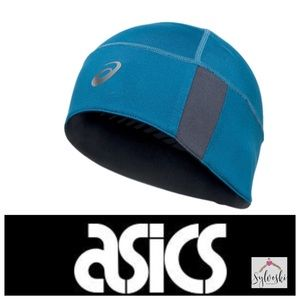 asics thermopolis hat