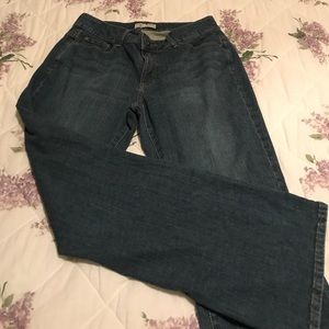 Riders by Lee jeans size 12P