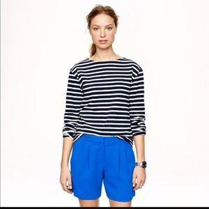 JCrew Dress Shorts