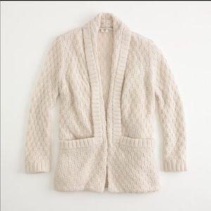 GRAY JCrew Sweater