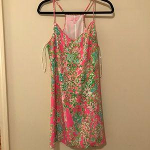 Lilly Pulitzer tank dress