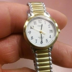 Timex Indiglo ladies watch! Fully Functional!