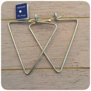 🆕 Stainless Steel Earrings