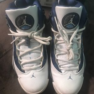 Jordan 6 Rings (GS)
