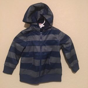 Other - Boys 3t zip up