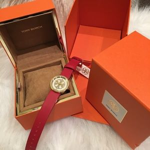 Tory Burch watch NWT