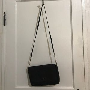 Kate Spade Black Purse... SUPER CUTE