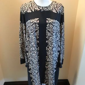 New w Tags BCGC MaxAzaria Floral Dress