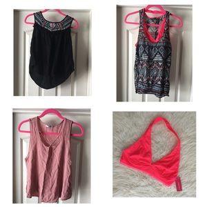 ✨4pc Summer bundle sale✨