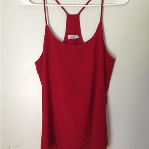 Red Tank Top ❤️🚨💯
