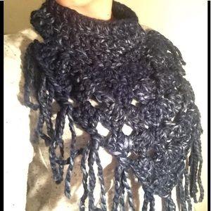 Other - Bandanna scarf Hand made Crochet