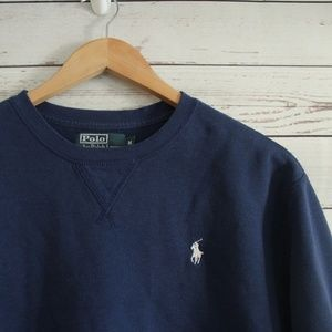 {Polo By Ralph Lauren} Vintage Pony Pullover