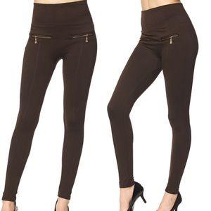 Pants - Coming soon!!! Zipper leggings